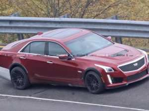 90 A 2020 Cadillac Ct5 V Release Date