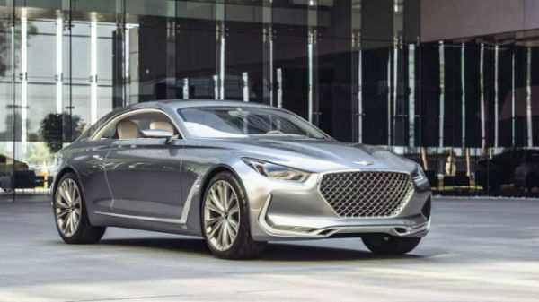90 A 2020 Genesis Coupe Ratings