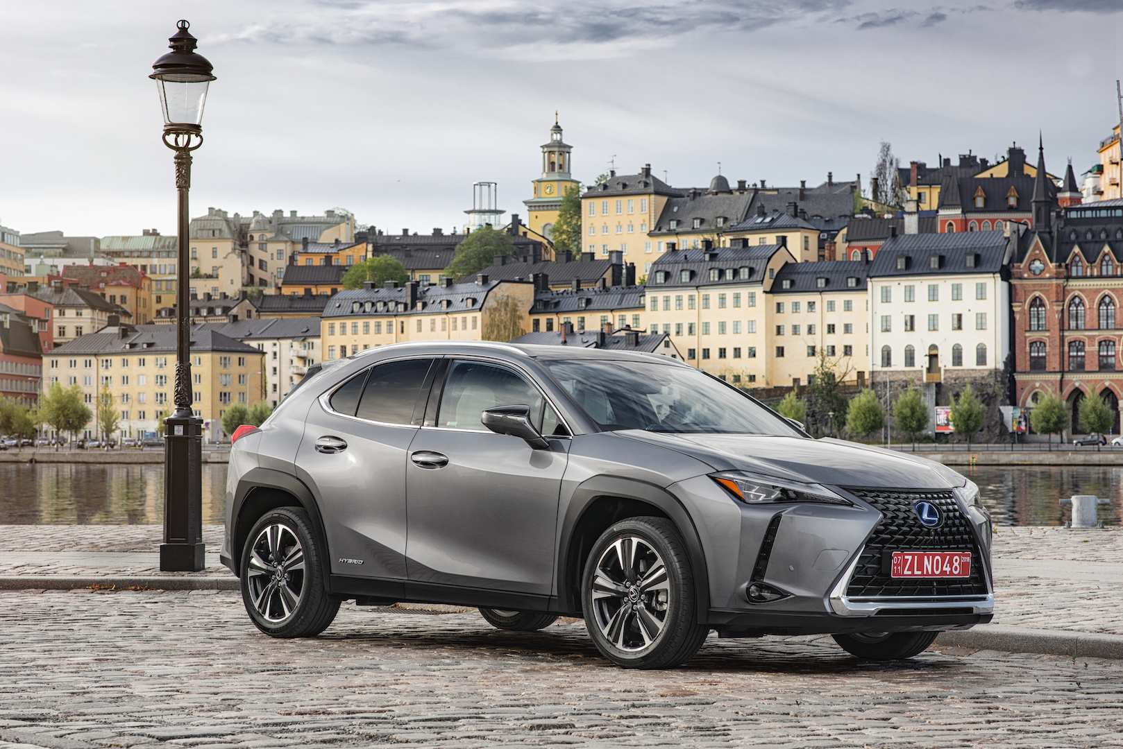 90 A 2020 Lexus Ux Hybrid Price Design And Review