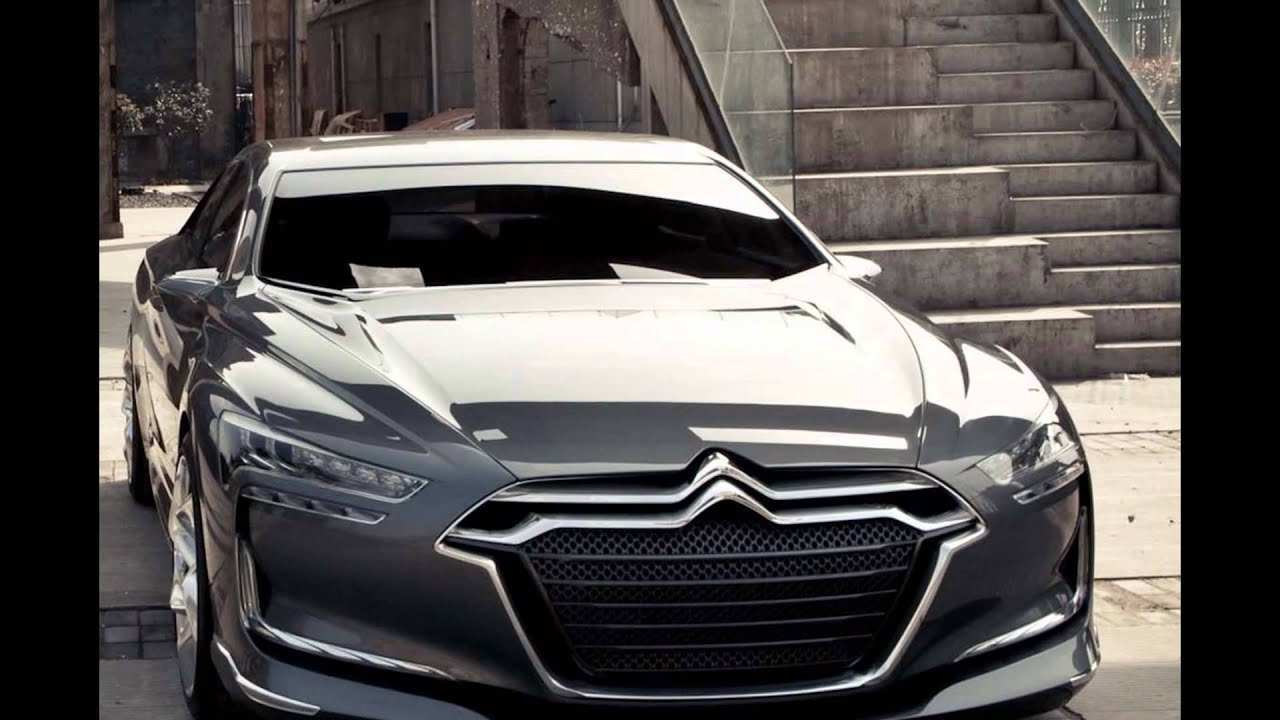 90 A Citroen Ds6 2019 Review And Release Date