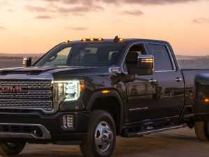 90 A Gmc Sierra Hd 2020 Price Design and Review