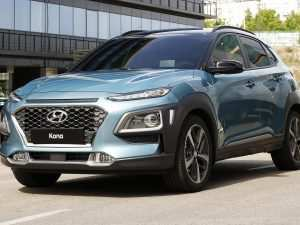 90 A Hyundai Kona 2020 Review Review and Release date
