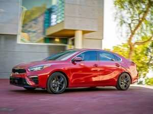 90 A Kia Mexico Forte 2019 Price Design and Review