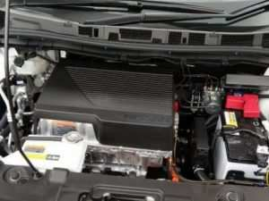 90 A Nissan E Power 2020 Reviews