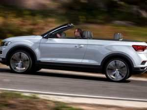 90 A Volkswagen Cabriolet 2020 Pricing
