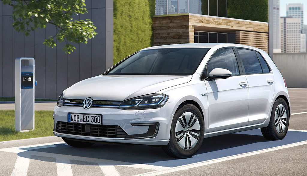 90 A Volkswagen E Golf 2020 Release Date And Concept