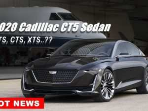 Youtube 2020 Cadillac Ct5