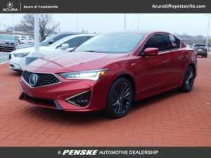 90 All New 2019 Acura Ilx Performance
