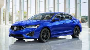 90 All New 2019 Acura Ilx Redesign Price And Release Date