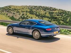 90 All New 2019 Bentley Continental Gt Weight Prices