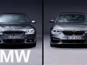 90 All New 2019 Bmw 5 Series Redesign Price