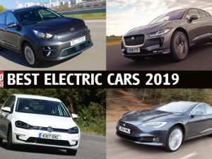 90 All New 2019 Bmw Electric Car Spesification