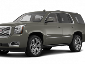 90 All New 2019 Gmc Tahoe Price and Review