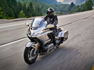 90 All New 2019 Honda Goldwing Colors Prices
