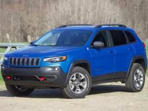 90 All New 2019 Jeep Latitude Rumors