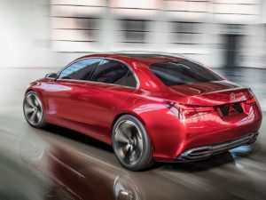 90 All New 2019 Mercedes A Class Usa Price Design and Review