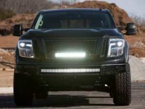 90 All New 2019 Nissan Titan Nismo Performance and New Engine