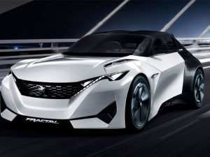 90 All New 2019 Peugeot Images