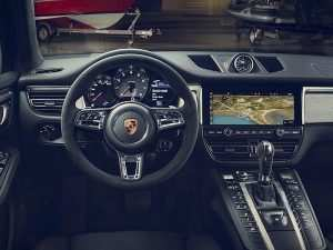 90 All New 2019 Porsche Macan Interior Spesification