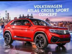 90 All New 2019 Volkswagen Cross Sport Release Date and Concept