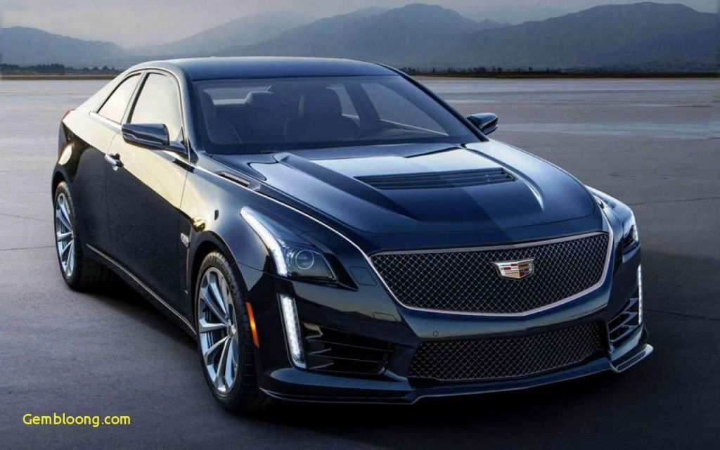 90 All New 2020 Cadillac Ats V Coupe Configurations