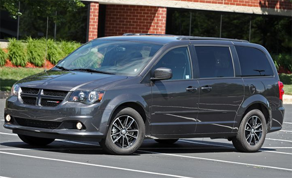 90 All New 2020 Dodge Grand Caravan Redesign Price And Review