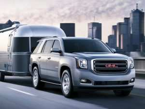 90 All New 2020 Gmc Yukon Pictures Style