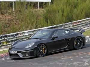 90 All New 2020 Porsche Gt4 First Drive
