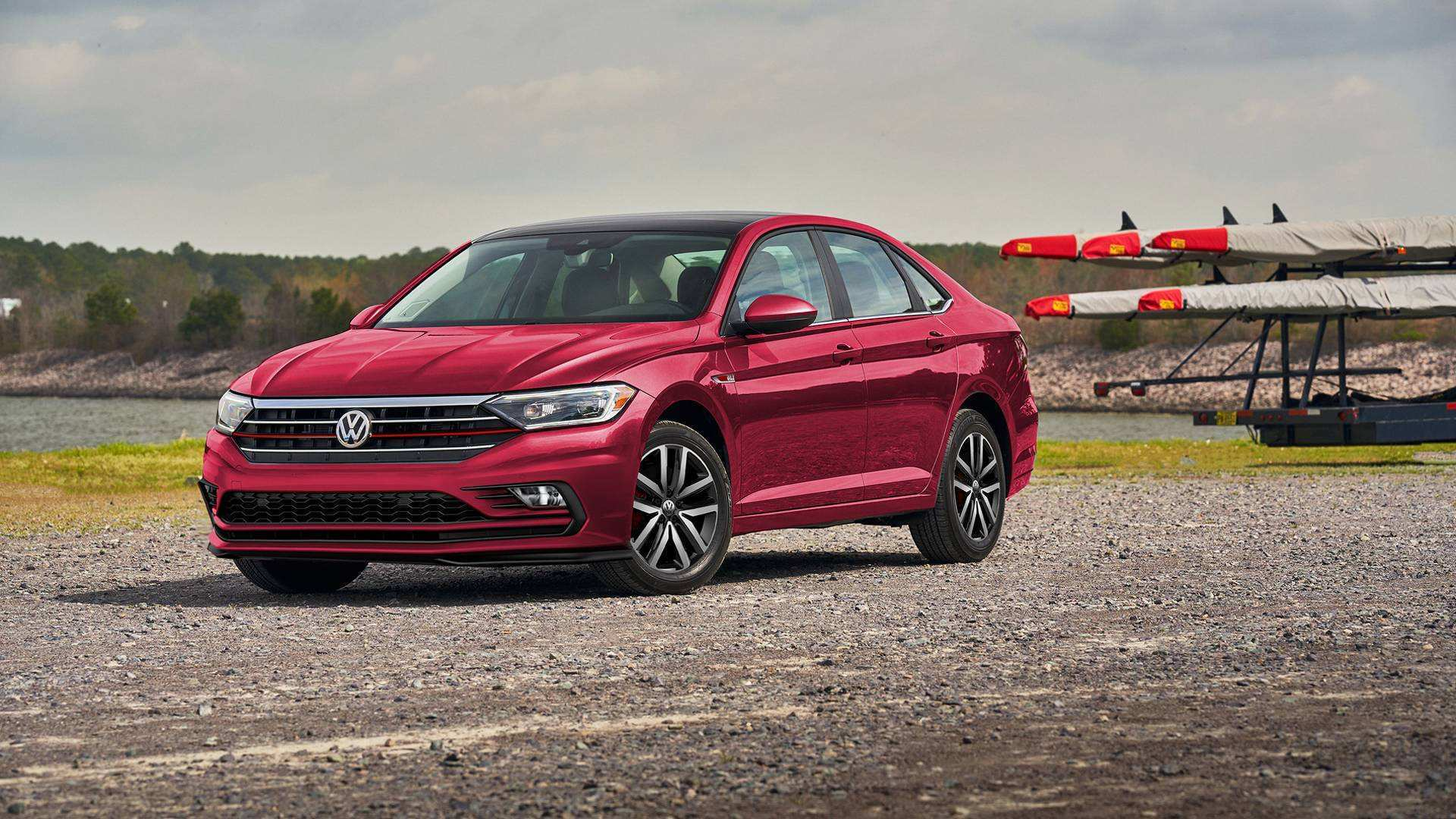 90 All New 2020 Vw Jetta Images