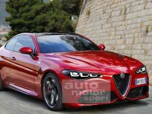 90 All New Alfa Spider 2020 Spesification