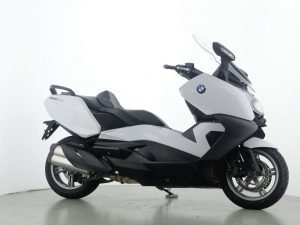 90 All New BMW C650Gt 2020 Review