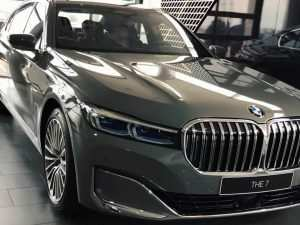 90 All New BMW For 2020 Rumors