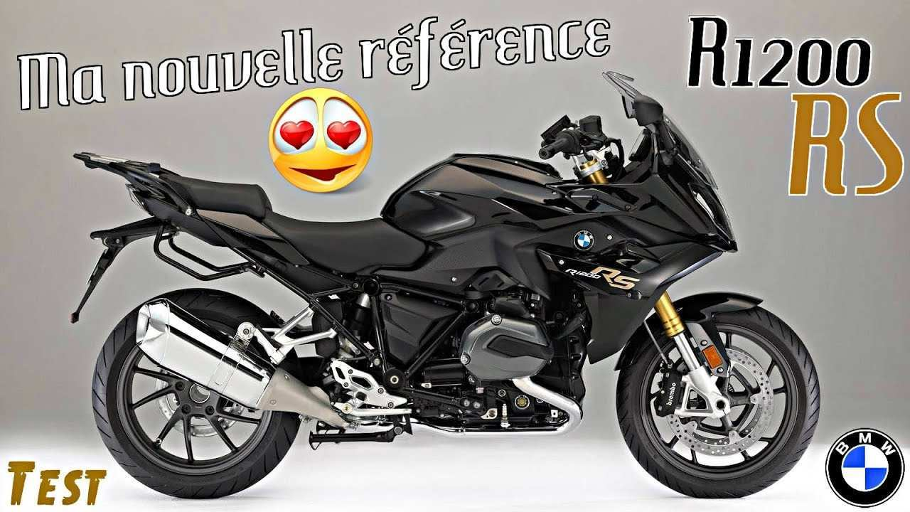 90 All New BMW R1200Rs 2020 Specs