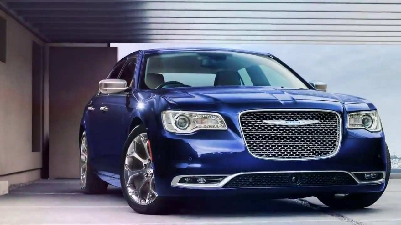 90 All New Chrysler 300C 2019 Price Design And Review