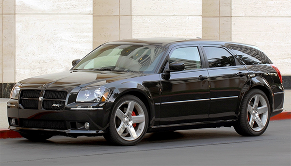 90 All New Dodge Magnum 2020 Review And Release Date