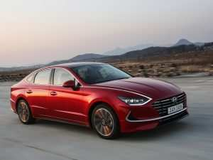 90 All New Hyundai For 2020 Redesign and Concept