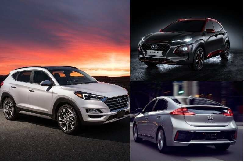 90 All New Hyundai Upcoming Cars 2020 Price And Release Date