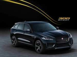 90 All New Jaguar Suv 2020 Concept
