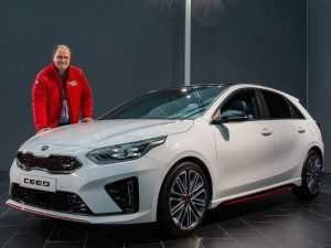 90 All New Kia Ceed Gt 2019 Overview