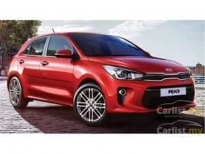 90 All New Kia Rio 2019 New Review