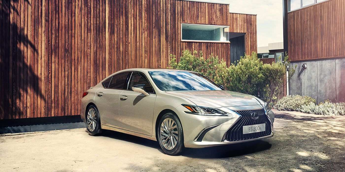 90 All New Lexus Es 2020 Release Date Price And Review