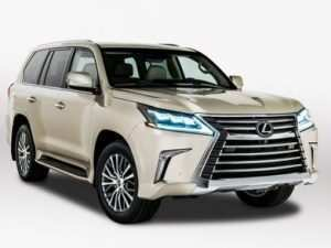90 All New Lexus Lx 570 Year 2020 Price Design and Review
