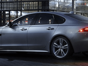 90 All New New Jaguar Xf 2020 Release Date and Concept