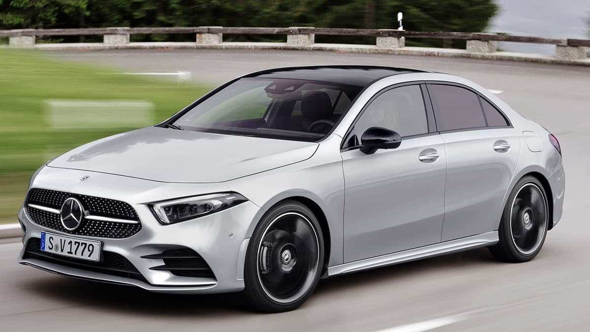 90 All New New Mercedes 2019 Price Design and Review
