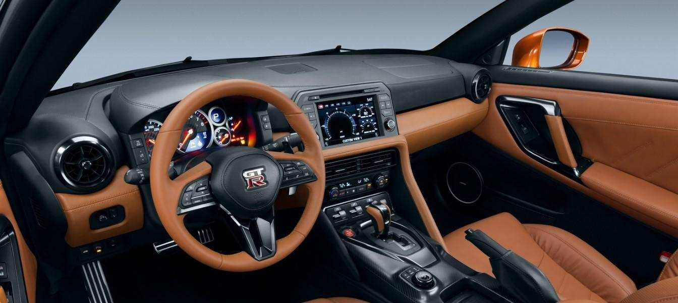 90 All New Nissan 2020 Interior Pricing