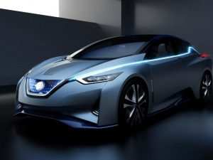 90 All New Nissan Ids 2020 Release
