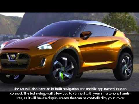 90 All New Nissan Juke 2019 Release Date Performance And New Engine