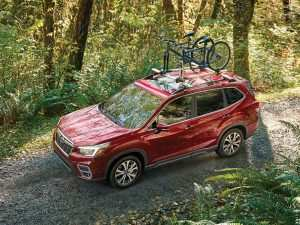 90 All New The 2019 Subaru Forester Picture