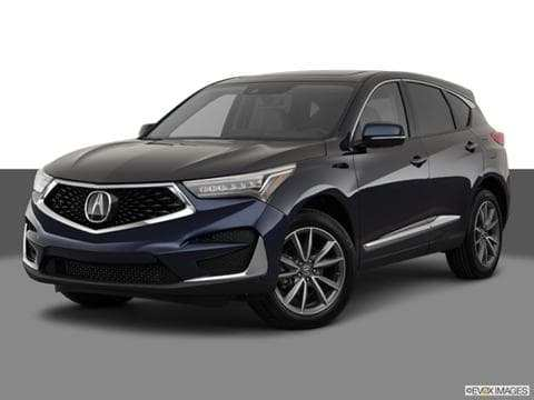 90 Best 2019 Acura Rdx Preview Performance And New Engine