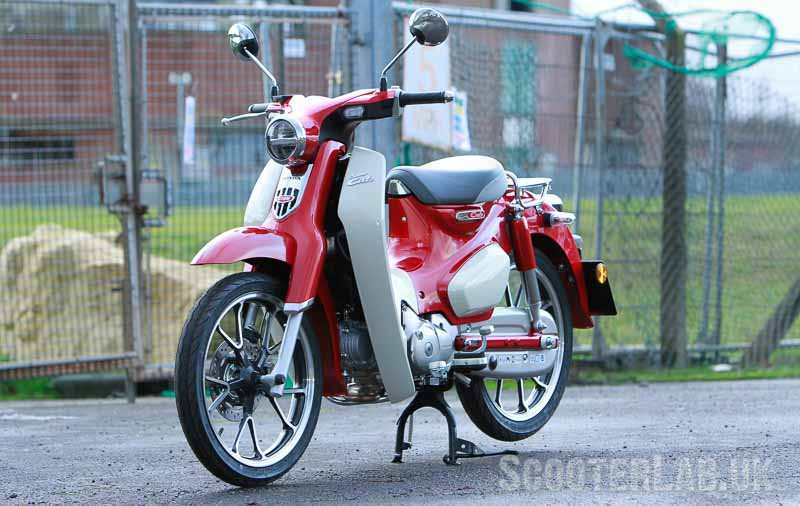 90 Best 2019 Honda Super Cub Top Speed Rumors